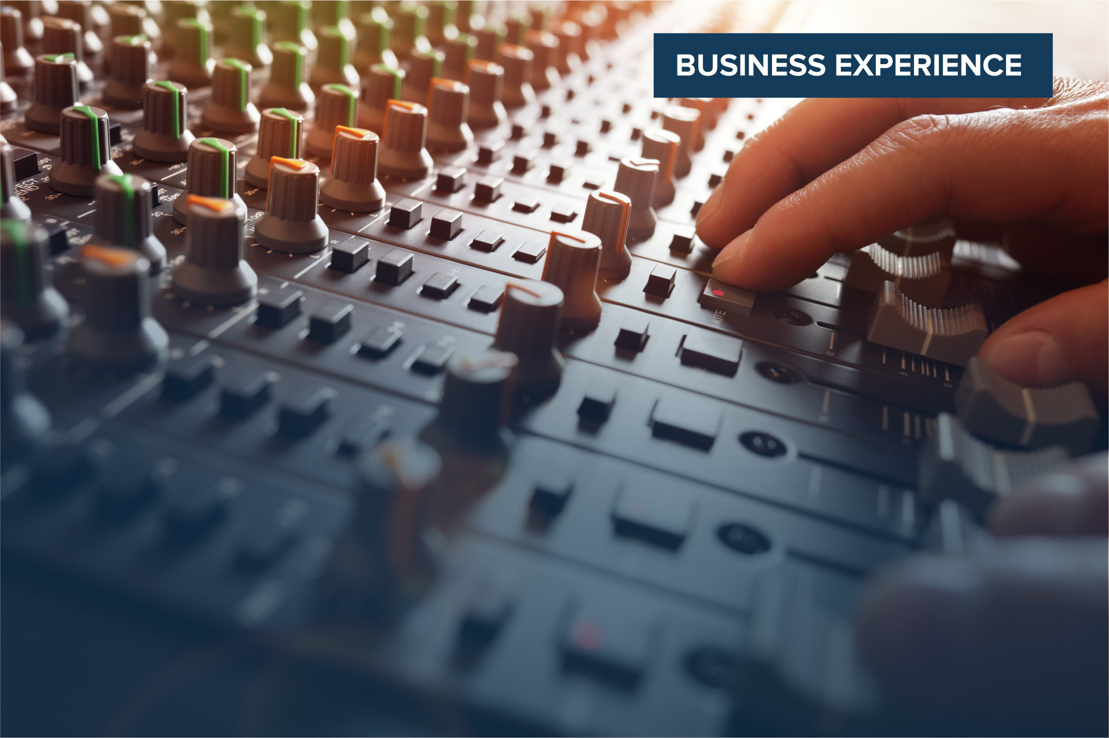 Harnessing Creativity: The Voice Of The Music Industry