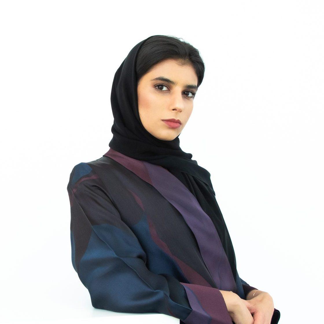 Fatma Al Mahmoud