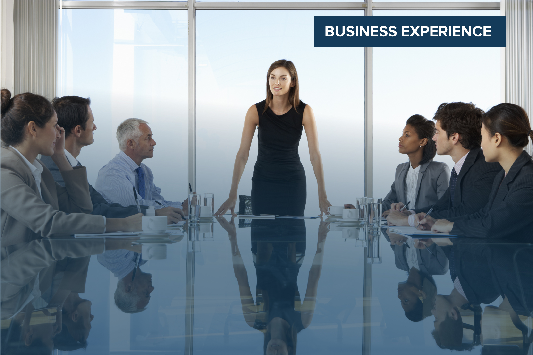 Women In Corporate