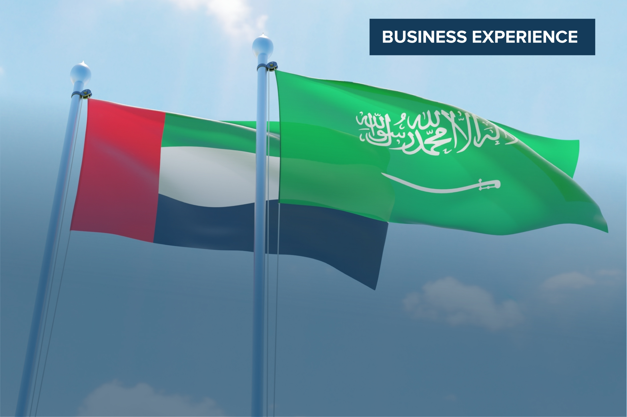 UAE - Saudi: Collaboration or Competition?
