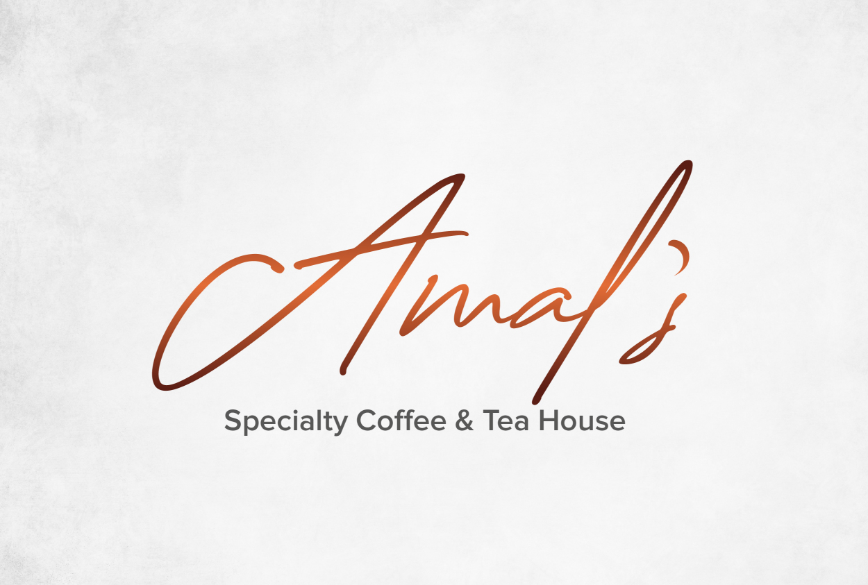 Amals Specialty Coffee & Tea House