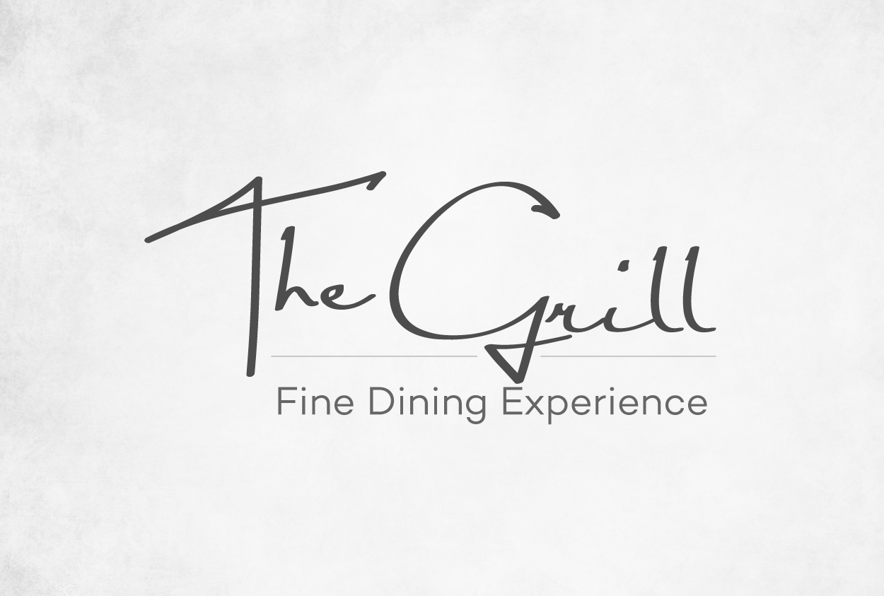 The Grill Fine Dining Experience