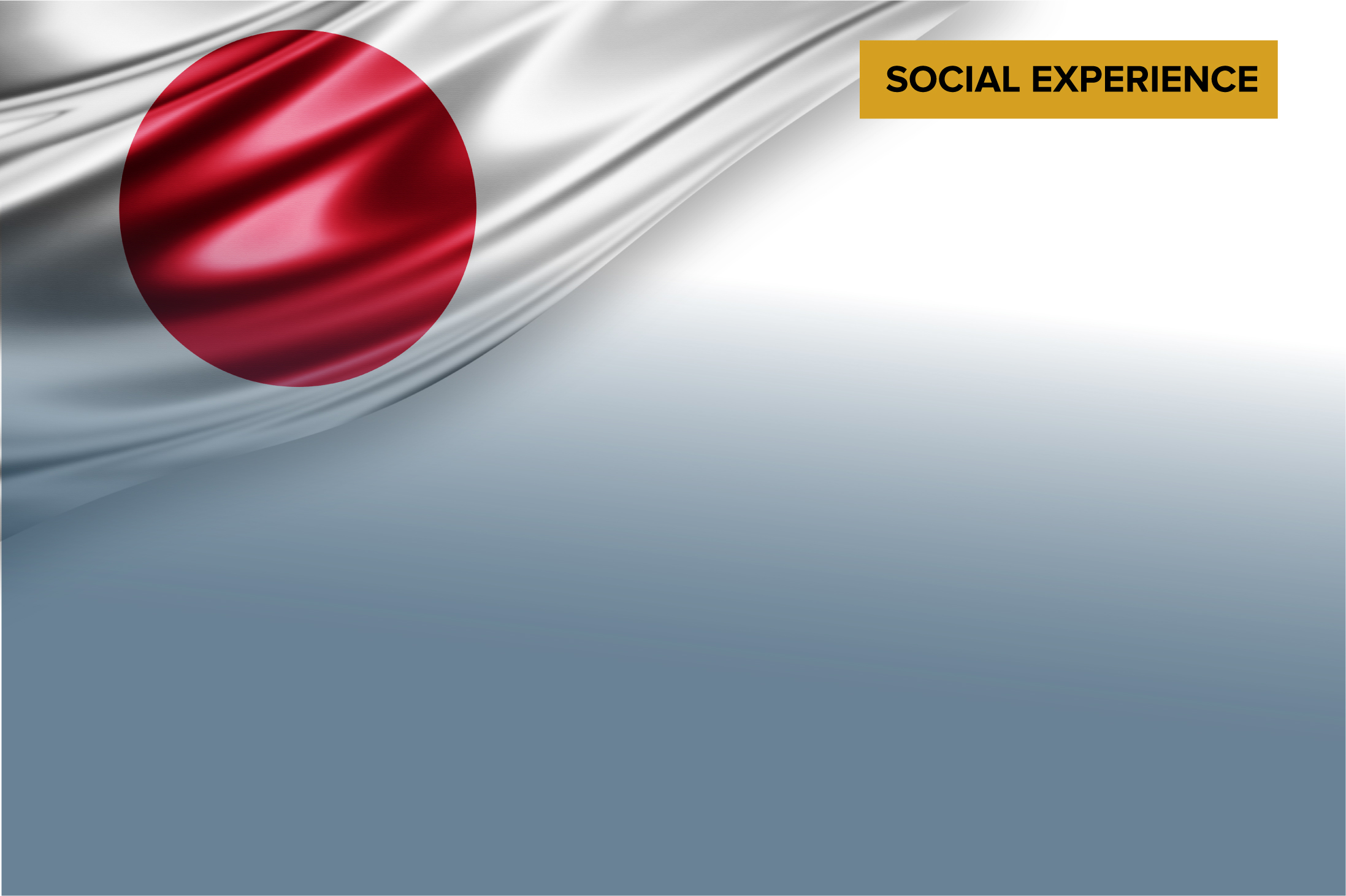 Friday Brunch - Taste Of Japan