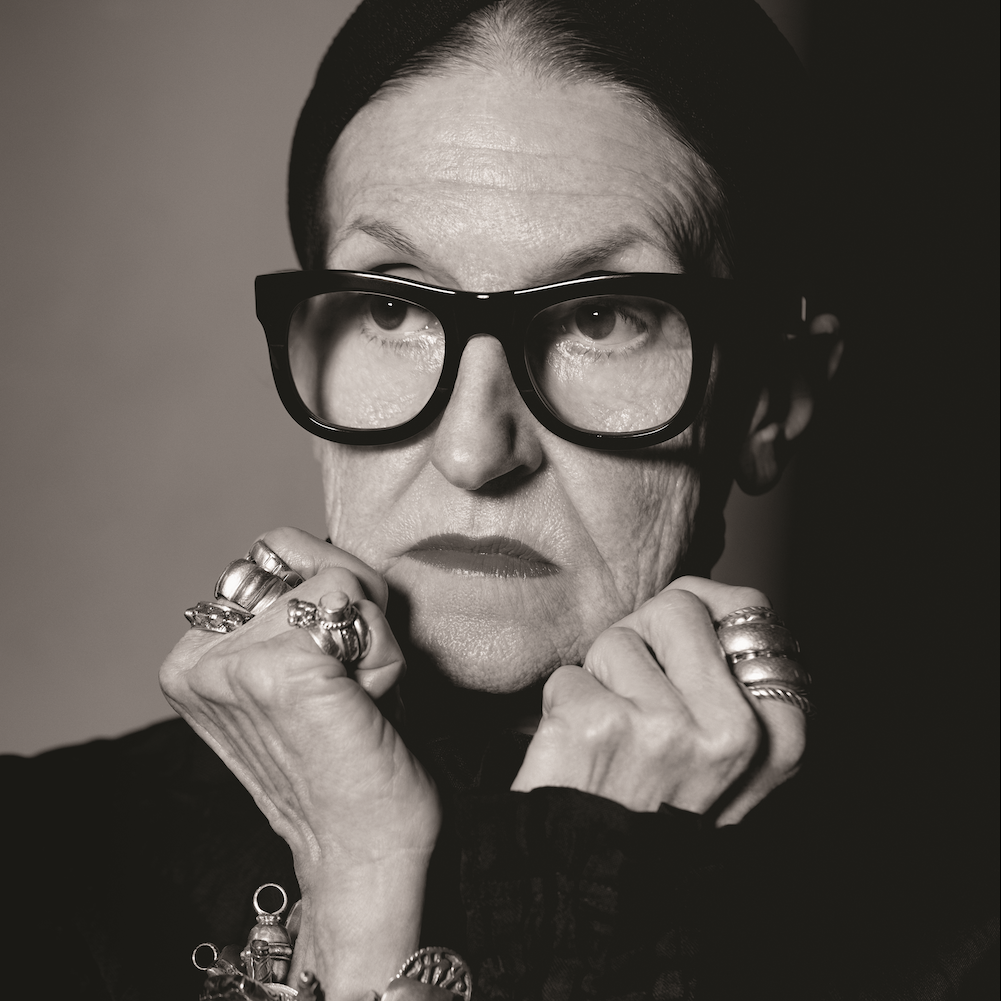 Patricia Millns FRSA