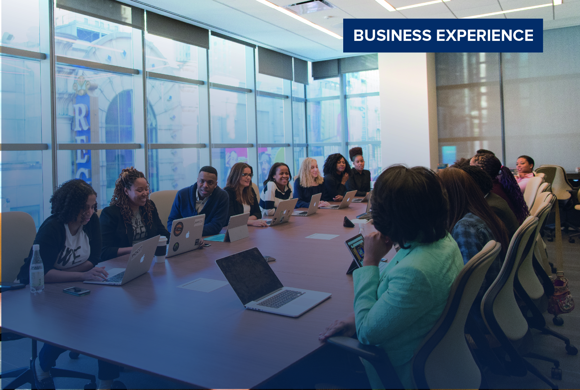 From Corporate Ladder to Entrepreneurship: Creating Diversity by Design