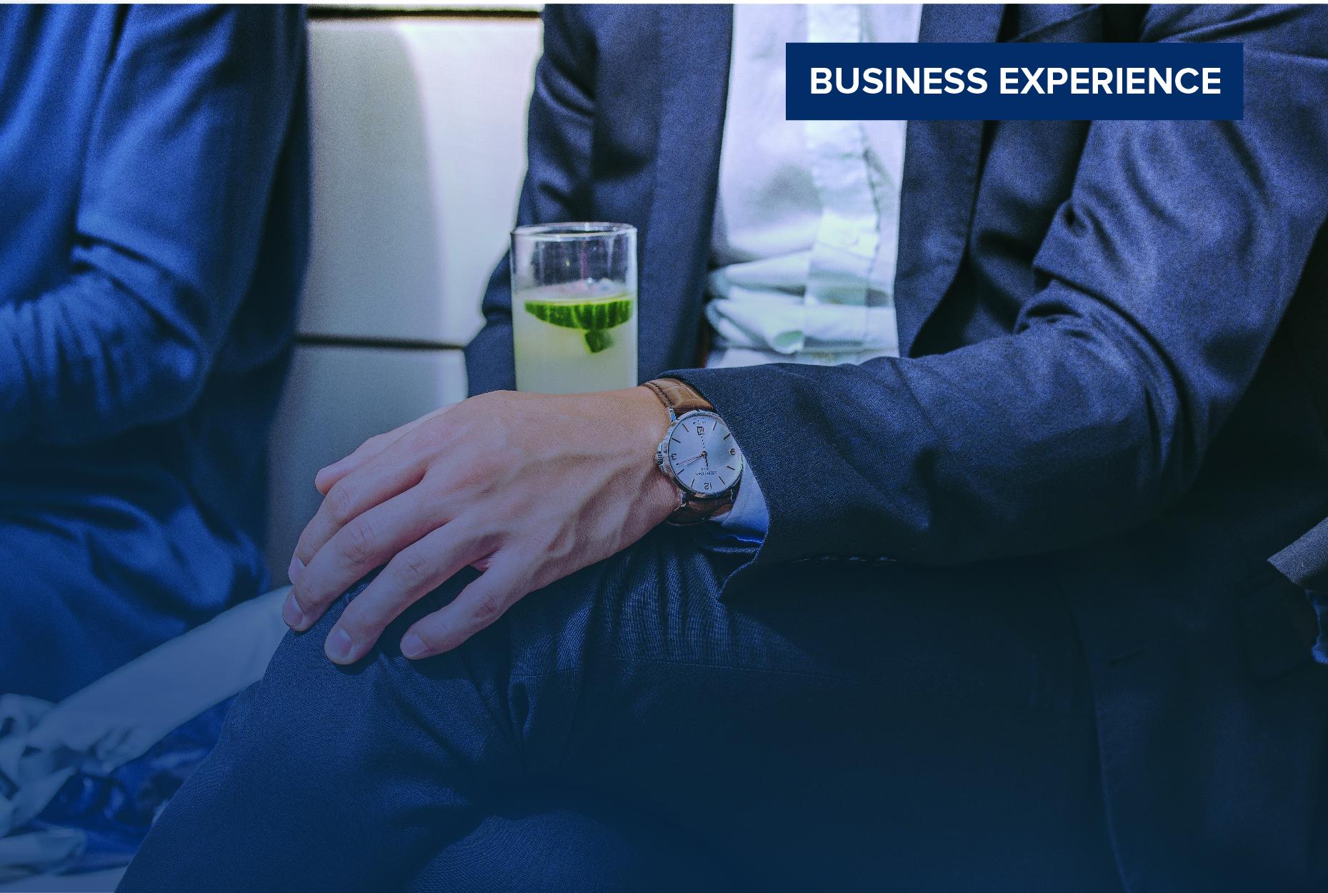 Entrepreneurs Networking Cocktail Reception
