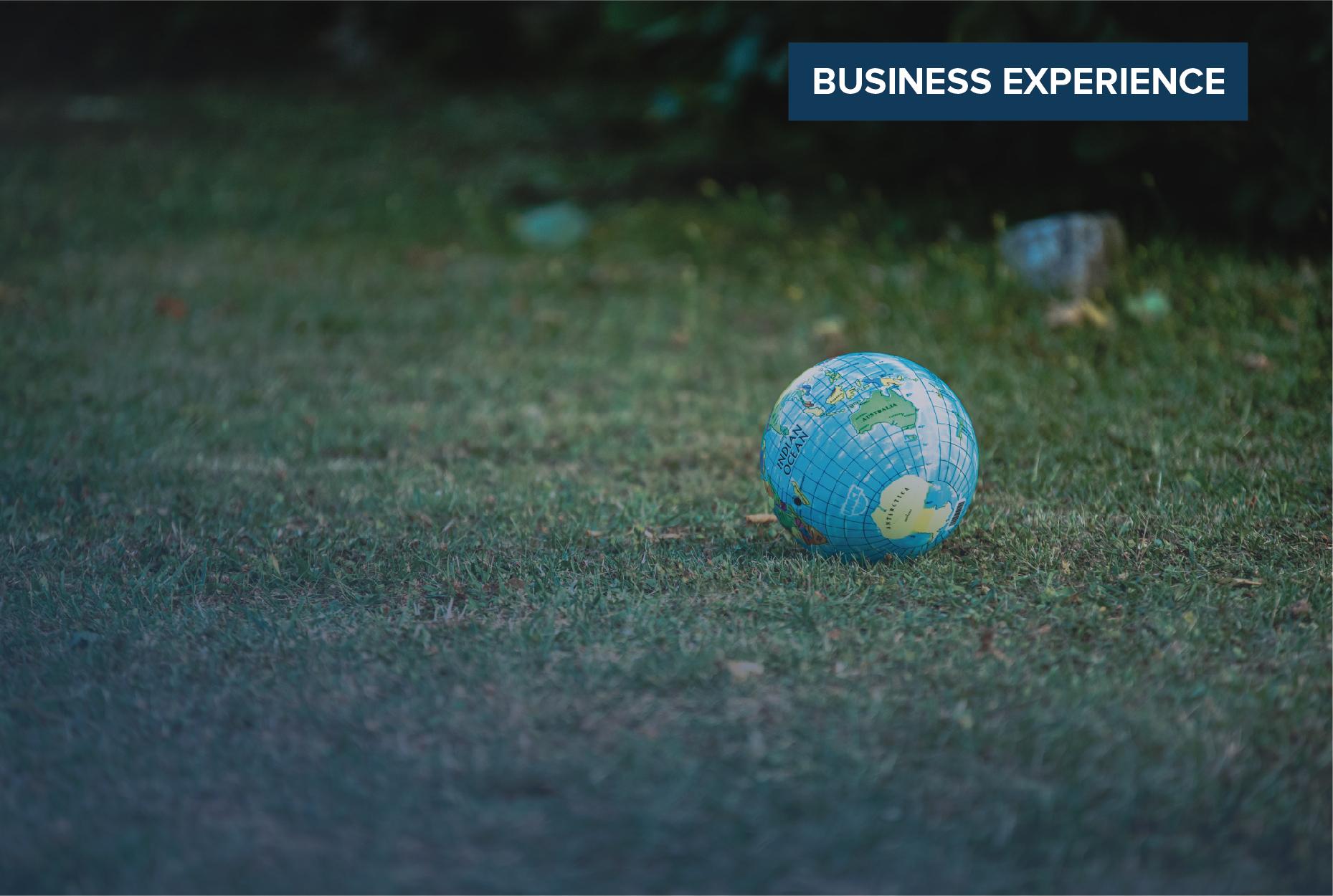 In-depth Conversation: SDGs & Business