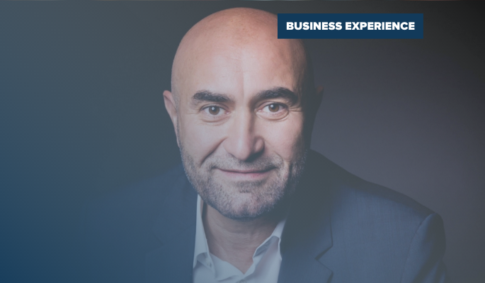 Fireside Chat with Ronaldo Mouchawar